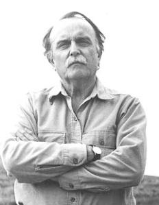 Alvin Lucier (image: alucier.weslyan.com)