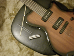 Guitar & friends