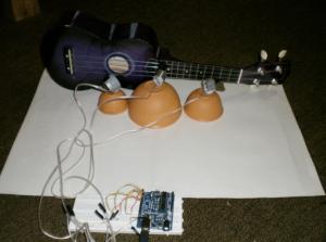 automata ukulele