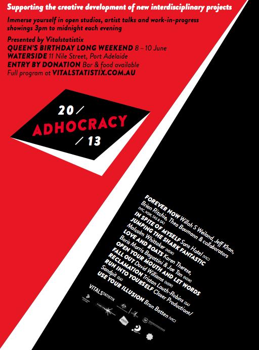 adhocracy 2013