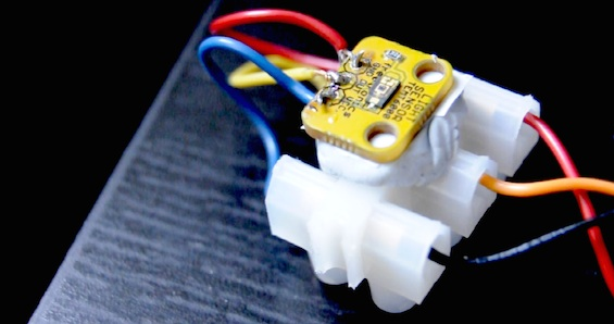 freetronics light sensor