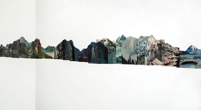 "Lauren Playfair: ""Shifting Panorama"" (2013)"